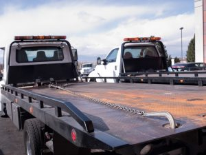 TC Towing - Best Towing in Traverse City, Michigan