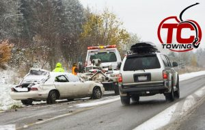 TC Towing _ Accident recovery in Traverse City Michigan